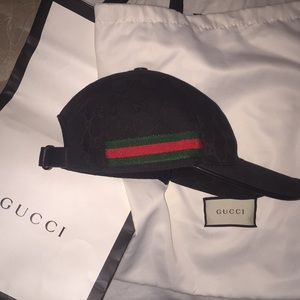 Gucci Accessories - Gucci hat 2142cb1e2da7